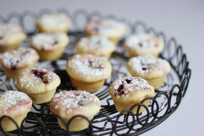 Muffin rezepte mit kirschen